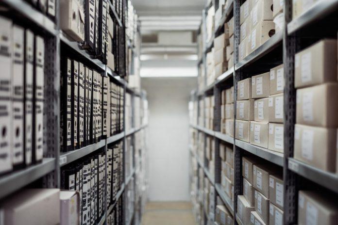 Archivio Ibrido