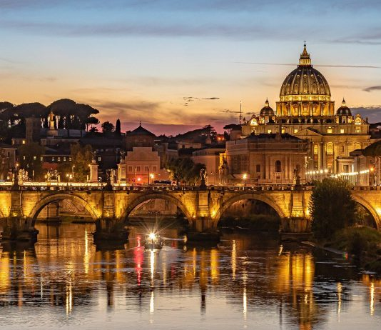 Natale 2019 a Roma