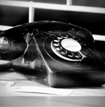 Telefono fisso con SIM