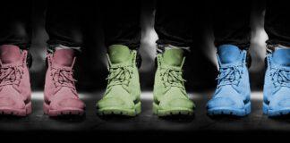 Pre-saldi scarpe