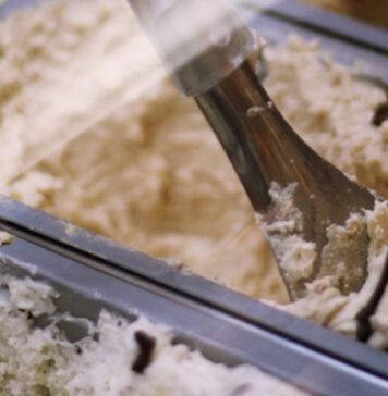 packaging per il gelato